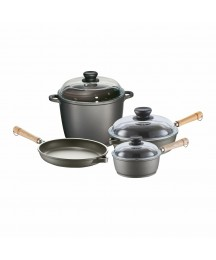 Berndes Tradition 7 pc. Cookware Set,674005