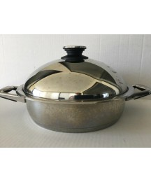 Zepter Large Casserole PAN   Used