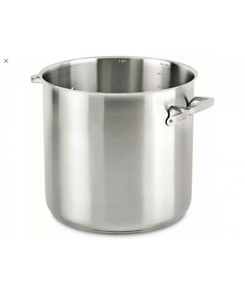 All-Clad Professional Stainless-Stee