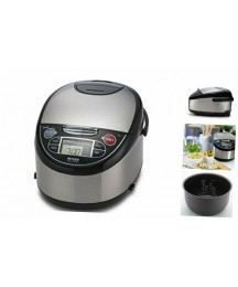 Tiger JAX-T10U-K 5.5-Cup (Uncooked) Micom Rice Cooker with 5.5-Cup (Uncooked)
